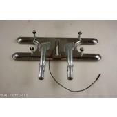Main Burner w/ Electrode 80003697