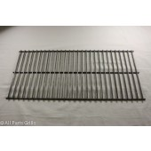 "12-1/2"" X 27-1/4"" Galvanized Steel Wire Rock Grate"