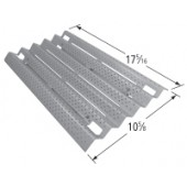 "17-5/16"" X 10-5/8"" Stainless Steel Heat Plate"