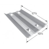 "17-3/4"" X 10-3/4"" S/S  Heat Plate for Fire Magic"
