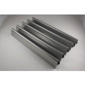 23-3/8 (5PC) Factory OEM S.S. Flavorizers Bars