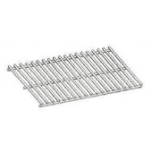"15-9/16"" x 22-1/2"" BRIQUET (ROCK) GRATE"