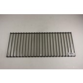 "8-7/8"" x 21-1/8"" Steel Wire Rock Grate"
