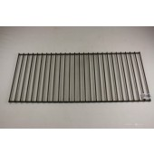 "11"" X 25-1/8"" Steel Wire Rock Grate"