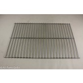 "13"" x 19"" Nickel Plated Steel Wire Cooking Grid"