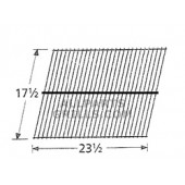 "17-1/2"" X 23-1/2"" Steel Wire Rock Grate"
