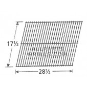 "17-1/2"" X 28-1/2"" Steel Wire Rock Grate"