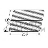 "13-3/4 X 25-1/4"" Steel Cooking Grid"