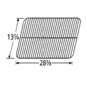 13-3/4 X 28-3/8 Steel Cooking Grid