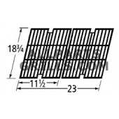 18-3/4 X 23 2 pc. Cast Iron Cooking Grid.
