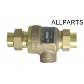 "1/2"" Backflow Preventer"