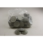 Ceramic Rock Briquettes