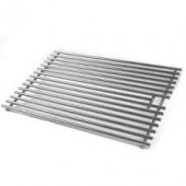 "18-3/4"" X 12-3/4"" Stainless Steel Rod Cooking Grid"