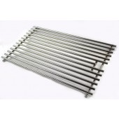 "18-3/4"" X 11-3/4"" Stainless Steel Rod Cooking Grid"