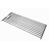 "19-1/2"" X 7-1/2"" Stainless Steel Bar Cooking Grid/Grates SET OF 5"