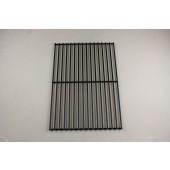 "16-1/2"" X 11-1/4"" Porcelain Steel Cooking Grid"