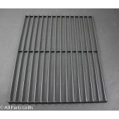 "12-1/4"" X 16-1/8"" Porcelain Coated Steel Wire Cooking Grid"