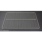 """13-3/4"""" x 20"""" Nickel Coated Cooking Grid"""