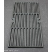 "16-15/16"" X 8-5/16"" Porcelain Coated Cast Iron Cooking Grid"