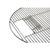 "18"" Stainless Steel Round Cooking Grid"