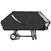 Jumbo Grill Cover