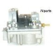 EF660015 Carrier Gas Valve Slow Open