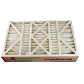 "Honeywell 16"" x 25"" x 5"" Furnace Filter.Exact Fit."