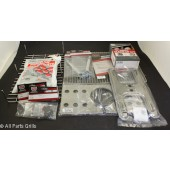 Stainless Steel Rebuild Kit