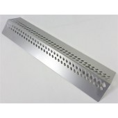 "17-5/8"" X 4-5/8"" Stainless Steel Heat Plate/Flame Tamer bullhp1"