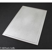 """Aluminum Griddle for ProFire 26"""" and 30"""" Grills"""