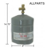2 Gallon Fill-Trol Expansion Tank