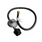 Weber Hose & Regulator Assembly - 34""
