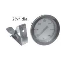 "2-1/8"" Heat Indicator for Big Green Egg 00011"