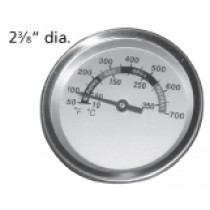 "2-3/8"" Diameter Heat Indicator"