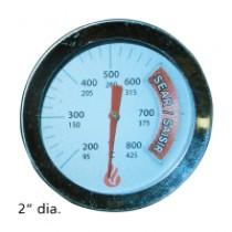 """2"""" Diameter Heat Indicator"""