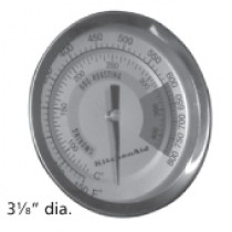 "3-1/8"" diameter Heat Indicator"