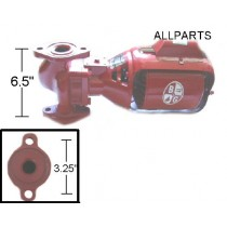 "Bell & Gossett ""Series 100"" Pump Assembly"