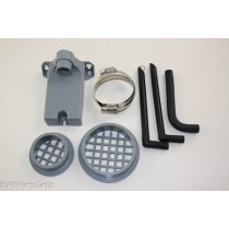 10195517Q Goodman Drain Trap Kit GMS9/GKS9 models