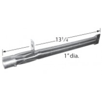13-1/4 X 1 Stainless Steel Pipe Burner