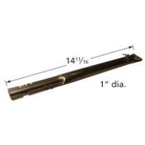 "14-11/16"" X 1"" Stainless Steel Tube Burner"