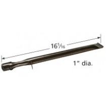 """16-5/16"""" X 1"""" Stainless Steel Pipe Burner"""