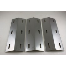 "16-15/16"" x 6-9/16"" Stainless Steel Heat Plate 3PK"