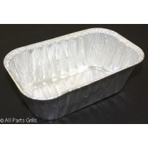 Factory Original Foil Drip Pan