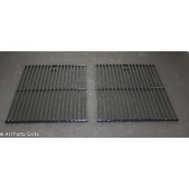 "16"" X 11-1/2"" (2pc) Porcelain Steel Cooking Grid Rod"