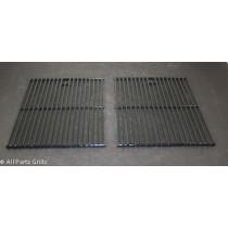 "16"" X 11-1/2"" (2pc) Porcelain Steel Cooking Grid Rod"