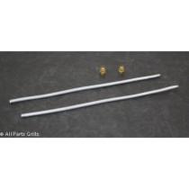 Aluminum Plumbing Tubes for LP