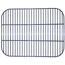 "16-11/16"" X 21-3/4"" Porcelain Steel Wire Cooking Grid"