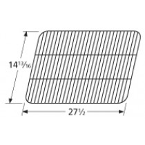 "14-13/16"" X 27-1/2"" Porcelain Steel Cook Grid"