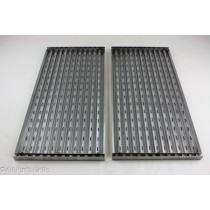 18-7/16 X 17-3/4 S.S Cook Grid (2)
