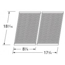 """18-7/16 X 17-3/4"""" OEM-Style S.S Cook Grid (2)"""